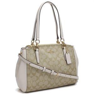 Coach Christie Carryall Bag